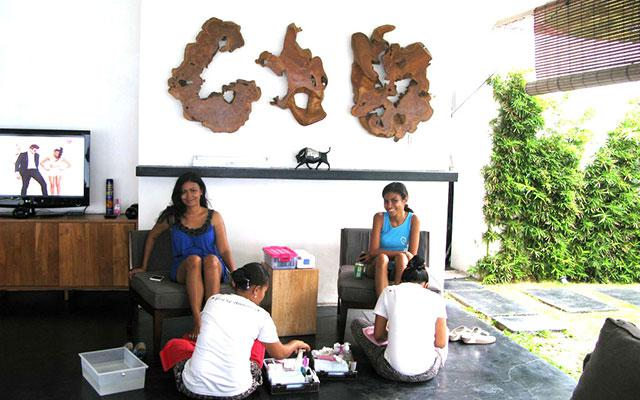 Spa Canggu - Casa Day Spa