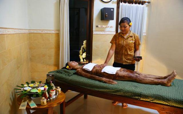Spa Bali-Bonito Spa Kuta-Chocolate Treatment