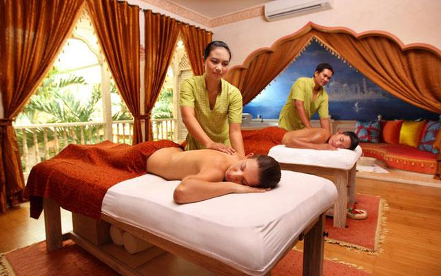 Spa Seminyak - The Private Spa Wellness Center