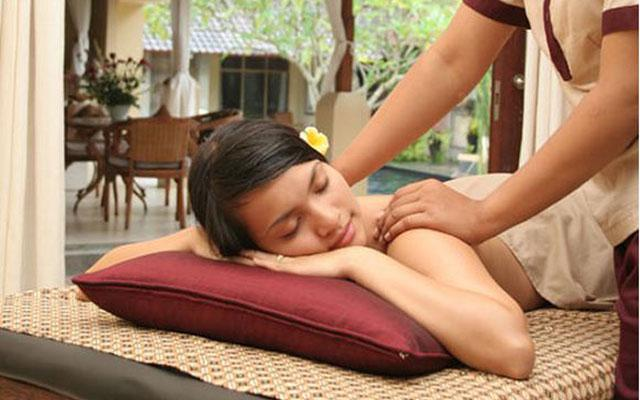 Spa Ubud - Esthetic Spa : massage