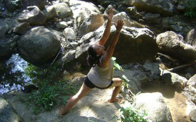 Ubud Yoga - Gentle Flow - Kaivalya Spirit