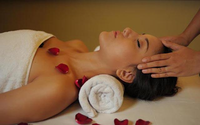 Spa Sanur - Paradise Spa : massage