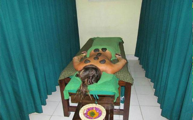 Spa Legian - Pampuring in Paradise: Hot Stone Massage