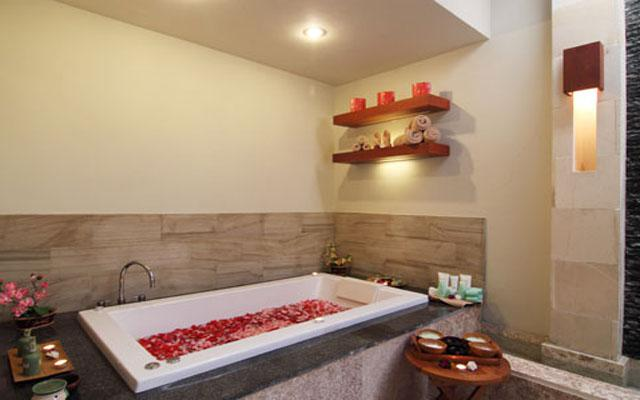 Spa Bali-The Spa at Palm Suit Villa & Spa Sanur-Jacuzzi