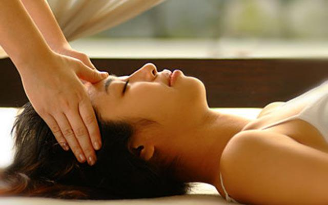 Kayma Spa Nusa Dua - Body Treatment