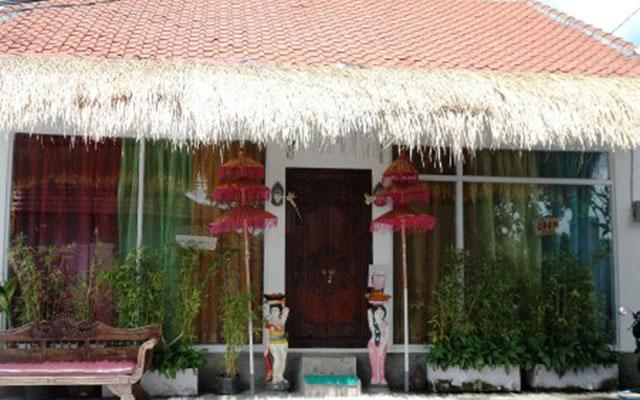 Krisna Spa and Beauty Salon - Canggu
