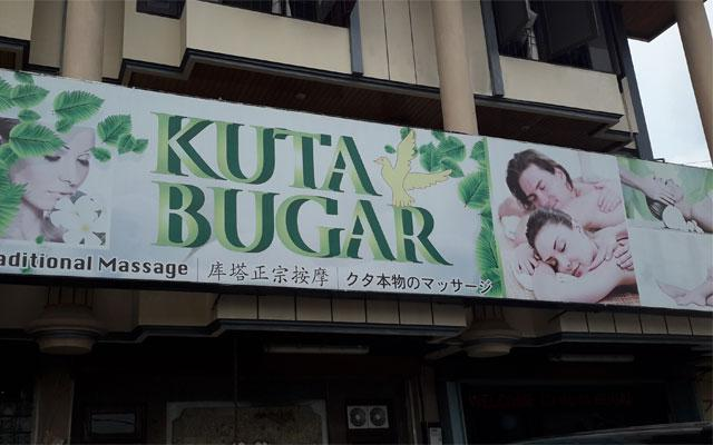 Kuta Bugar - Spa Plus Plus in Bali