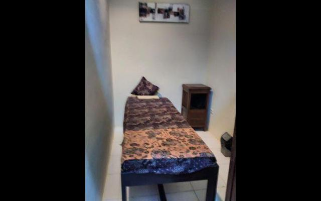 Lila Spa Salon Sanur Massage Room