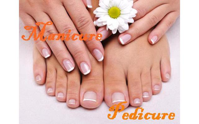 Spa in Denpasar - Omnia Salon and Spa - Manicure and Pedicure