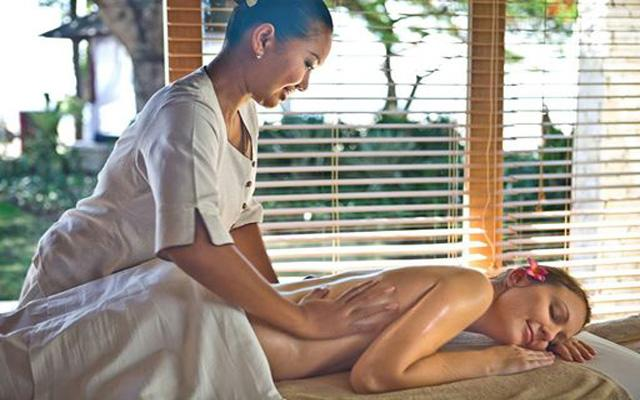 Spa Tuban - Tea Tree Spa : massage