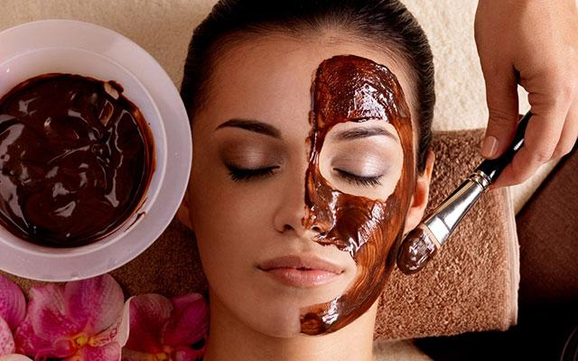 My Dream Bali Resort Spa Chocolate Treatment