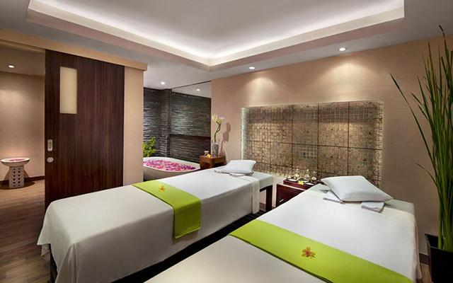 Ramada Bali Sunset Road Kuta - Spa Room