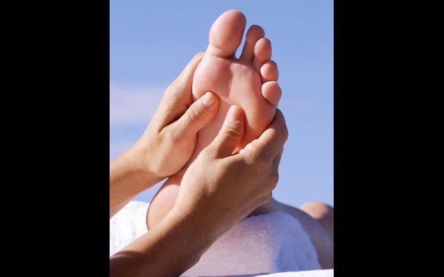 Good Massage Sanur - Foot Reflexology