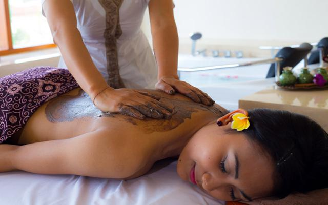 Spa Legian - Praba Spa : massage