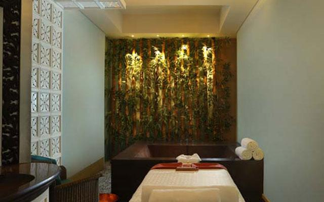 Shine Spa Sheraton Bali - Treatment Room