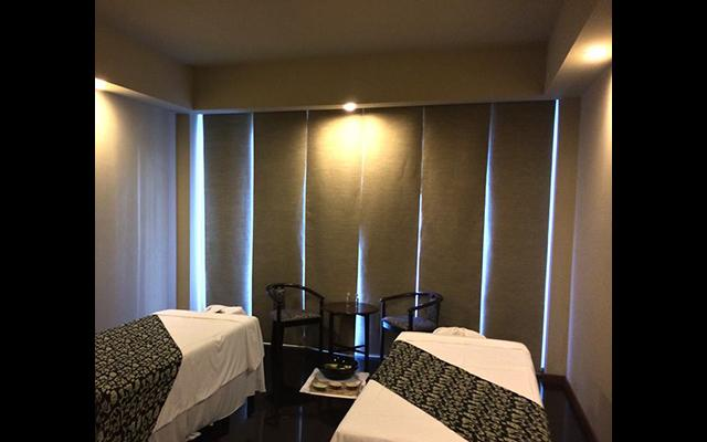 Spa Jimbaran - Sintesa Wellness - Treatment Room