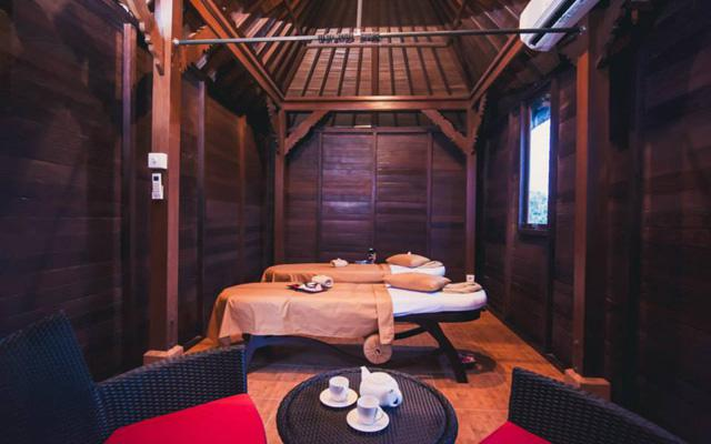 Gianyar Spa - Spa and Massage : Treatment Room