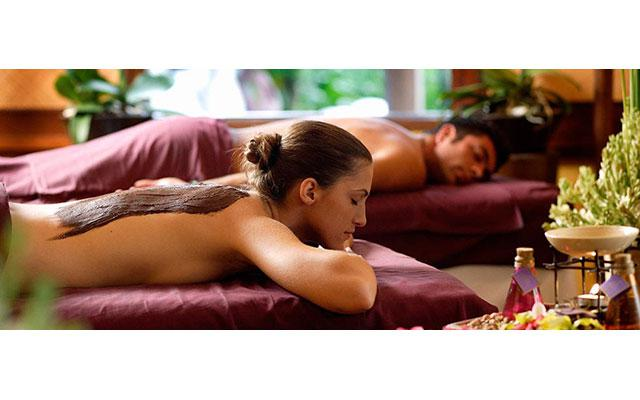 Jimbaran Spa - Spa Uluwatu : body wrap