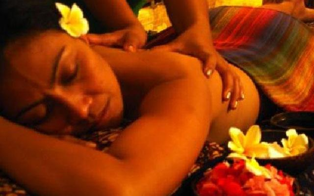 The Orchid Spa Ubud - Body Massage