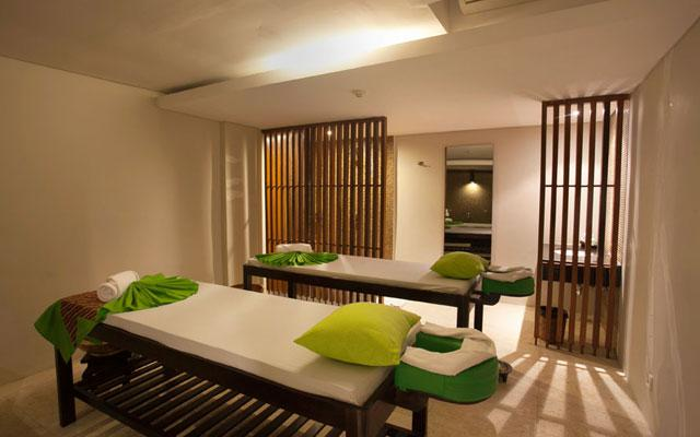 Spa Bali-Jepun Spa Nusa Dua-Treatment Room