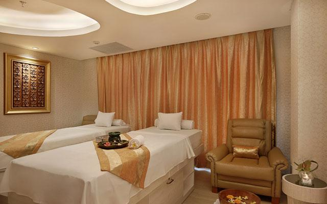 Sens Spa Ubud - Double Treatment Room