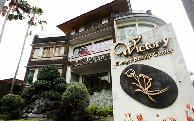 Beauty Clinic Denpasar - Victory Bio-living Cell Therapy