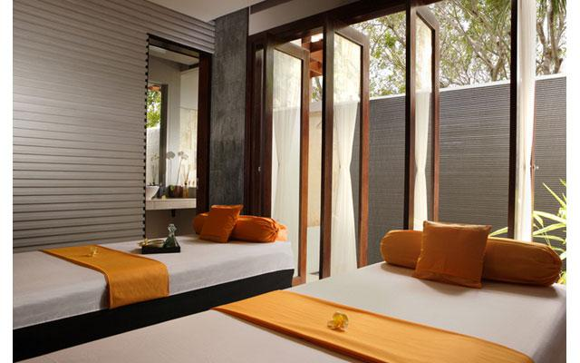Nusa Dua Spa  - Yhi Spa : Traetment room