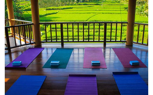 Spa Ubud - Ubud Yoga House
