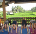 Yoga Pose - Ubud Yoga House
