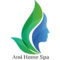 Ami Home Spa Lovina - Logo