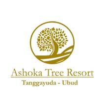 Ashoka Tree Spa - Logo