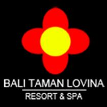 Bali Taman Lovina Resort & Spa - Logo