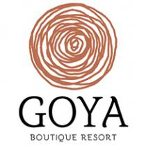 Goya Boutique Resort - Logo