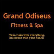 Grand Odiseus Fitness Spa Bali - Logo