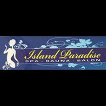Islands Paradise Spa Sanur Logo
