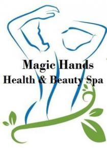 Spa Denpasar - Aaron Magic Hans Spa : logo