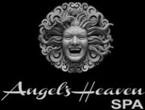 Kuta Spa - Angel's Heaven Spa : Logo