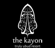 Resort in Ubud-Kayon Resort Ubud-Logo