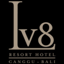 Spa Canggu - LV8 Resort Hotel logo