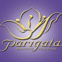 Bali Resort - Parigata Resort and Spa Sanur - Logo