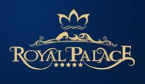 Spa Denpasar - Royal Palace Spa : logo