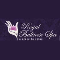 Spa Nusa Dua - Royal Balinese Spa : logo