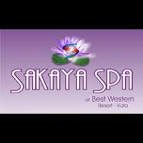 Sakaya Spa Kuta - Best Western Resort - Logo
