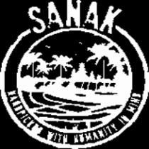 Spa Buleleng - Sanak Retreat : logo