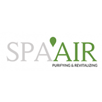 Spa Air Kerobokan - Logo