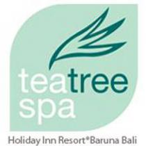 Spa Tuban - Tea Tree Spa : logo