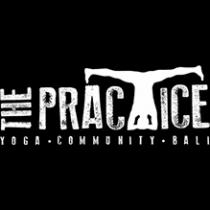 The Practice - Yoga Studio in Canggu - Logo