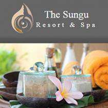 Spa Bali-Sungu Resort and Spa Ubud-Logo