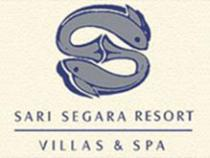 Spa Bali - Sari Spa at Jimbaran : logo spa