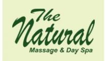 Kuta Spa - Natural Massage & Spa Benesari  : Logo